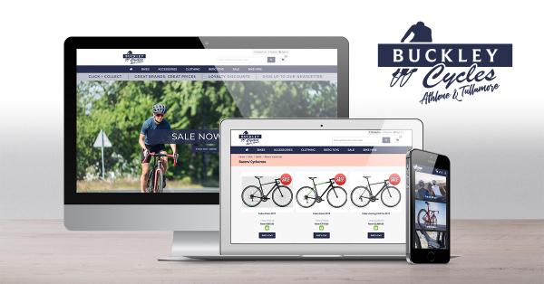 Buckley Cycles