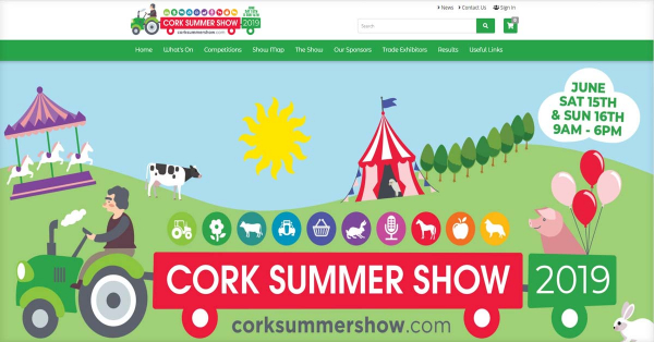 Cork eCommerce