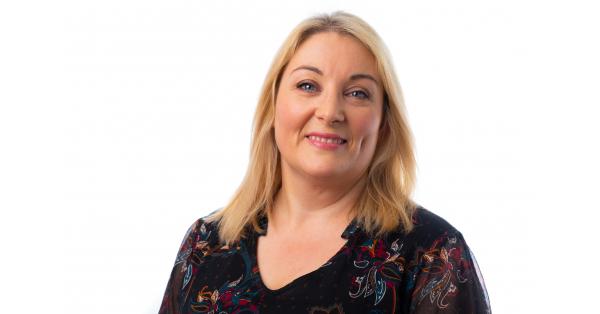 Alison Kenny