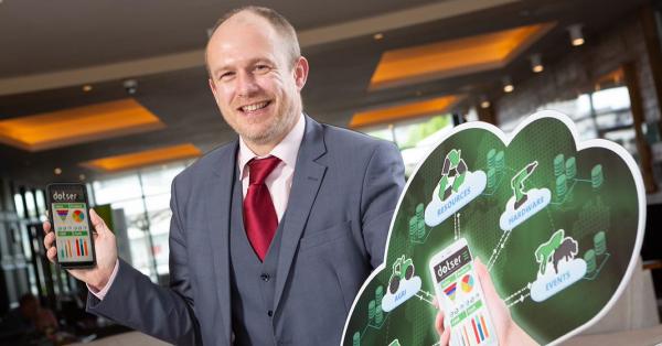 Dotser Up for National Enterprise Award