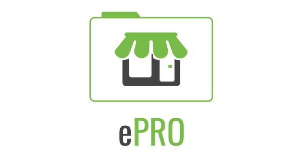 ePro eCommerce