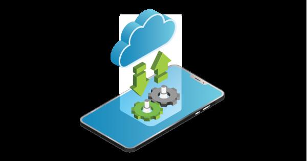 Mobile B2B Software