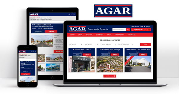 Agar Commercial Property