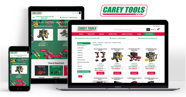 Carey Tools