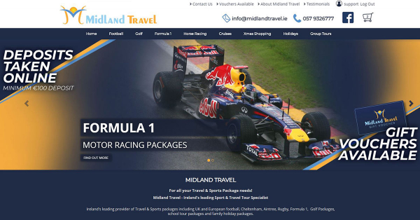 Travel Agents Booking Software