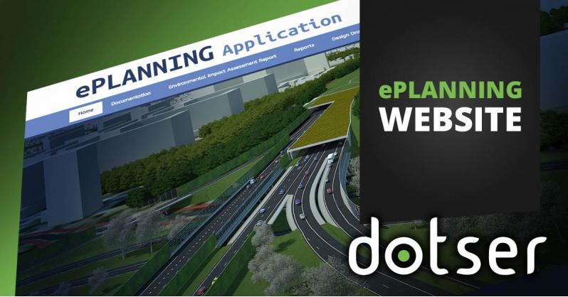 dotser-eplanning-website