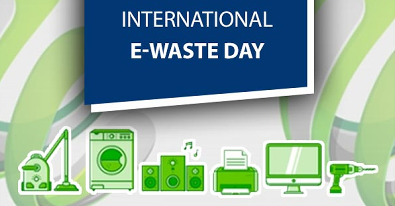 eWaste Day - WEEE