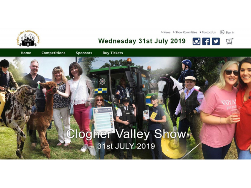 Clogher Valley Show